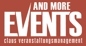 Events and more Logo